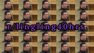 LING LING 40 HRS