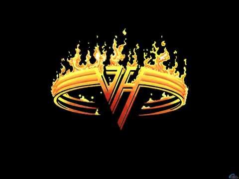 Van Halen - Panama HQ (HD) + Lyrics