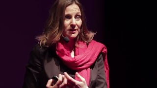 Ballade dans l'univers : à la découverte de Laniakea | Hélène Courtois | TEDxLyon