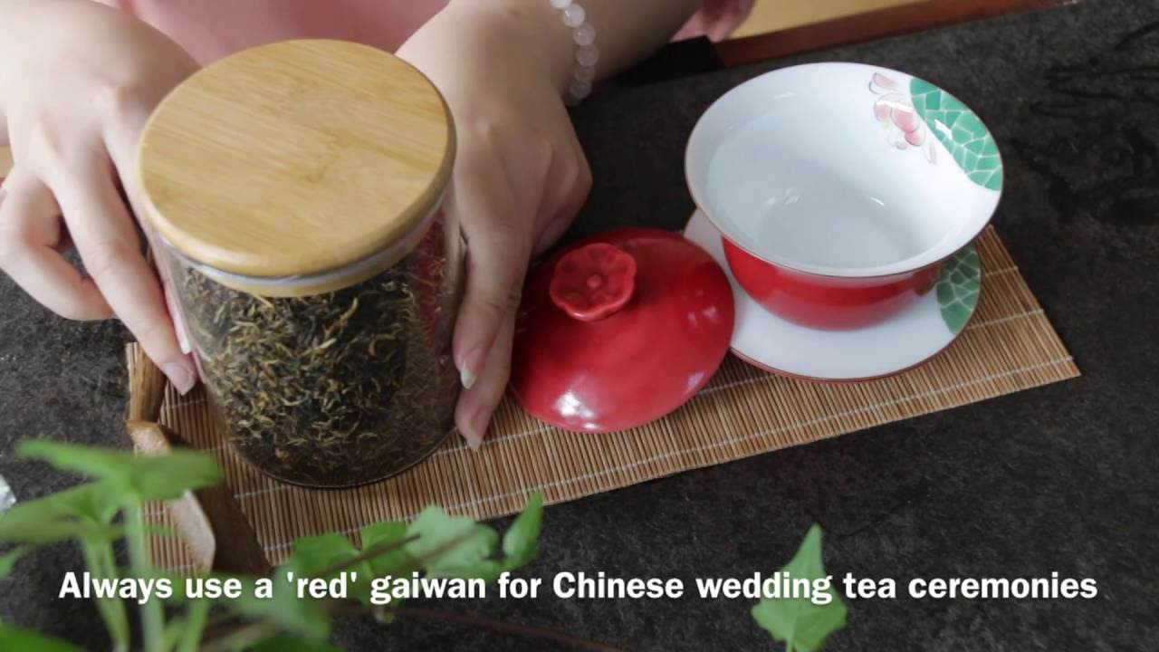 Chinese Wedding Tea Ceremony: Steps, Meaning, History & Gifts