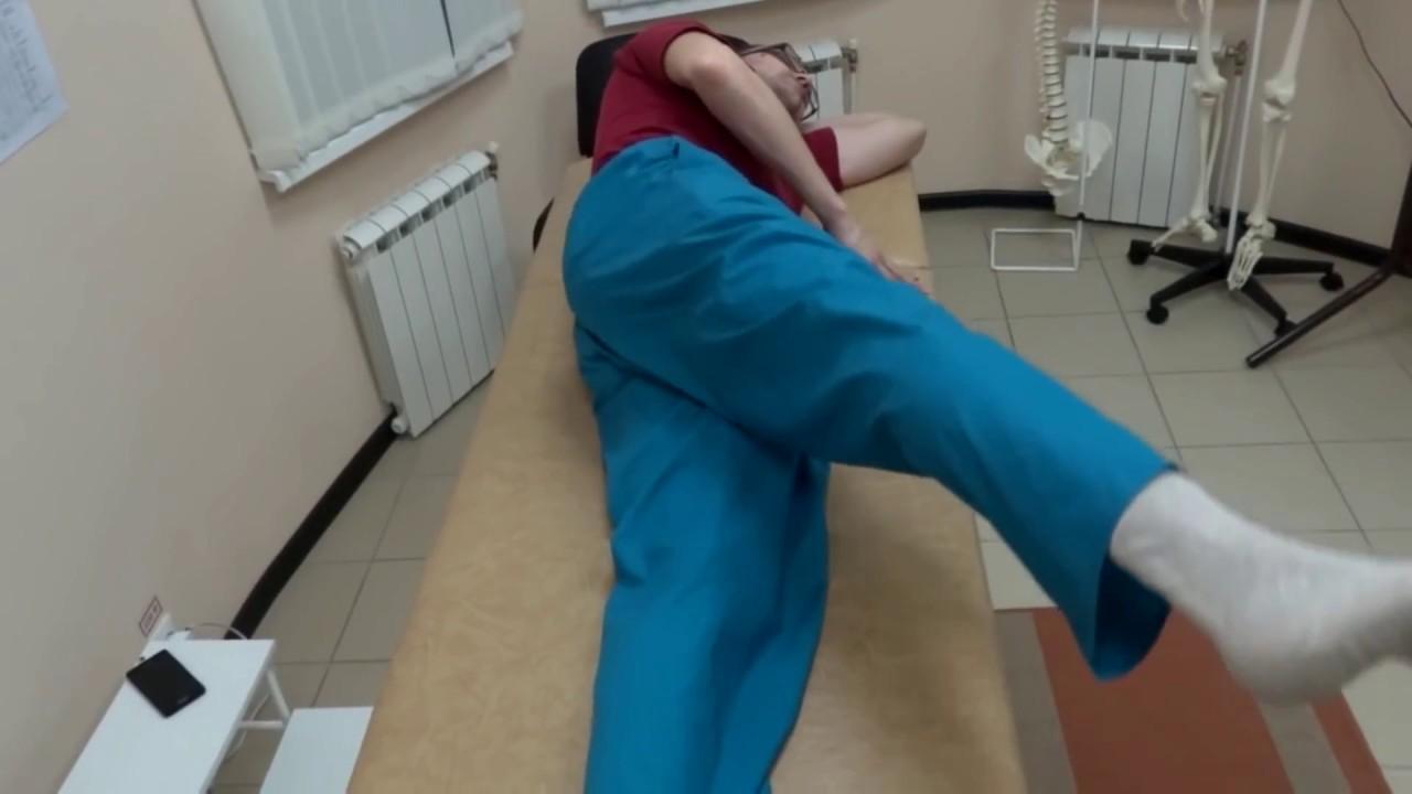 Артроз тазобедренного сустава упражнения видео болевые приёмы на плечевой сустав