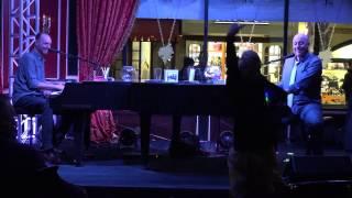 Billy Kraus and Tom Denk ft. Ballerina Anna Allen-Paris Hotel,Las Vegas