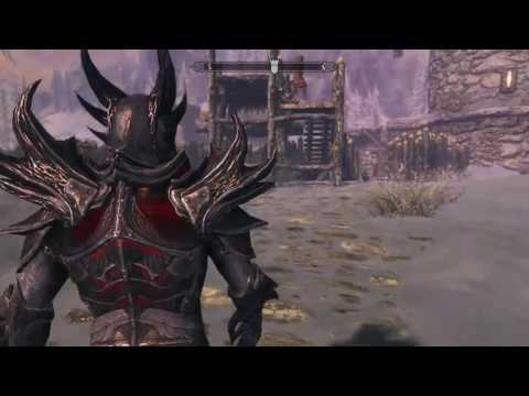 Full Download] Skyrim Dwarven Devious Cuirass