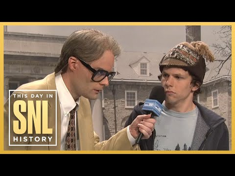This Day in SNL History: Herb Welch