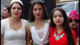 10 07 18 цыганская свадьба Стас Кристина Волгоград