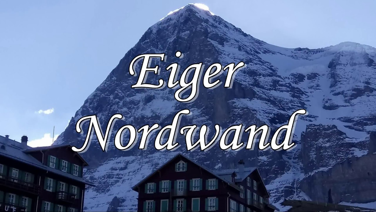 Eiger Nordwand Film