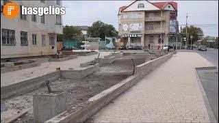 Совсем скоро в Хасавюрте откроется новый парк