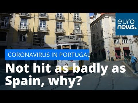 Coronavirus In Europe: Why Has Portugal Not Been As Badly Hit By COVID-19 As Neighbour Spain?