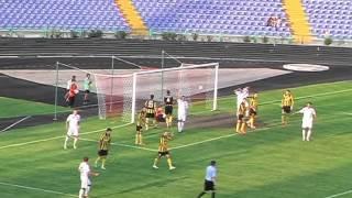 МФК «Николаев» - «Нефтяник-Укрнефть» - 1:1 (0:1) (обзор)
