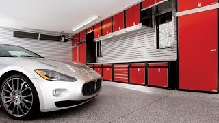 Tampa Fl Garage Remodeling Ideas - Garage Conversion Costs - Call (813) 518-8822