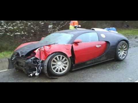 Ferrari, lamborghini, Porsche Crashes! - YouTube