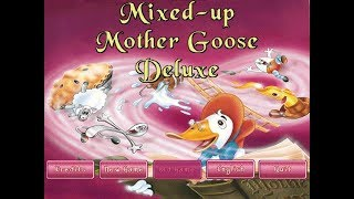 Mixed-Up Mother Goose Deluxe (1/4)