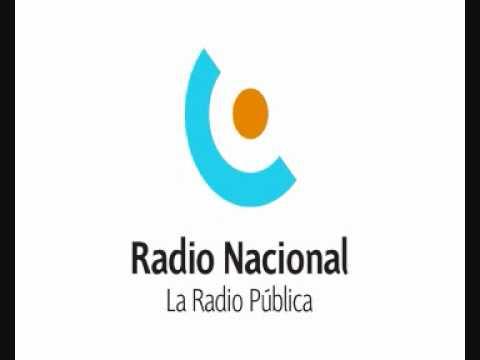 Historia de Radio Nacional - Los primeros años: 1937-1945