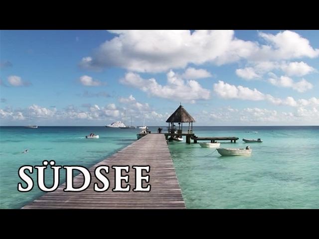 Rangiroa: Südsee - Reisebericht
