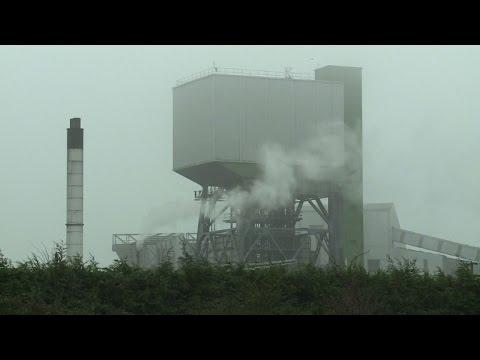 End Of An Era As Britain's Last Deep Coal Mine Closes
