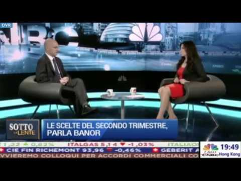 Asset Allocation and Value Investing: Banor Capital's Outlook on Class CNBC