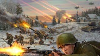 Блицкриг 3 - трейлер. Стратегическая игра о Великой Отечественной Войне