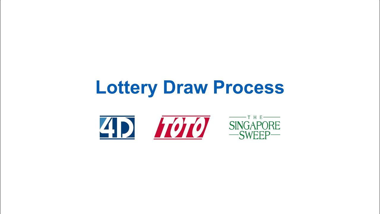 What is 4 D lottery and how it is played in Singapore? - News