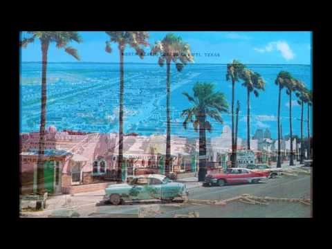 Old Corpus Christi,Tx / Music by: Django Reinhardt - 'Manoir de Mes Reves