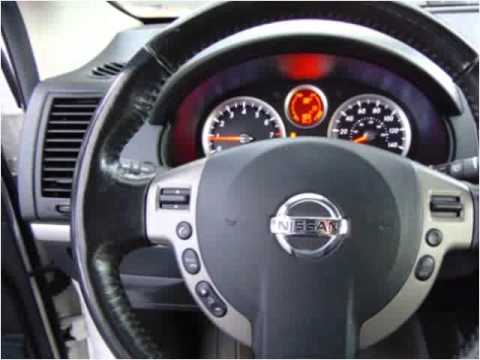 2011 nissan sentra used cars longmont co youtube for Victory motors trucks longmont