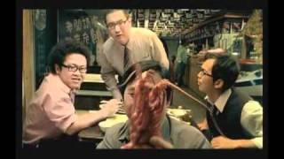 指定駕駛廣告影片-2009海產店篇- 不喝酒的指定駕駛