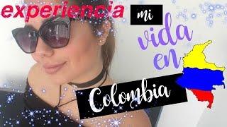 ¿Cómo // por qué me vine a vivir a Colombia?
