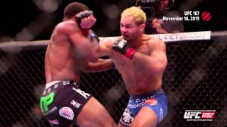 UFC 184: Welcome Back Kos