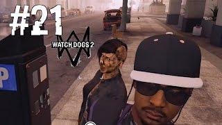 WATCH DOGS 2 Wir testen den online Modus #21 Let's Play Watch Dogs 2