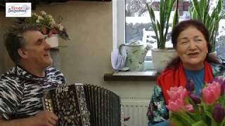 Кукушка. Алексей Медведев. Гармонь, гармонь - подруга песни, любимый русский инструмент!