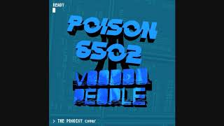 Prodigy - Voodoo People (poison6502 8bit cover)