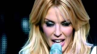 Kylie Minogue - Secret (Take You Home) - rapping