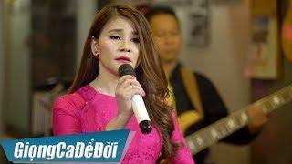 Người Đã Quên - Vi Châu | St Hàn Châu | GIỌNG CA ĐỂ ĐỜI