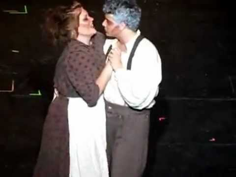 """A Little Priest"" from Sweeney Todd - Ashley Braxt..."
