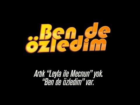 Ben De Özledim - Derinlik Sarhoşluğu - Serkan Keskin (Dizi Müzikleri)