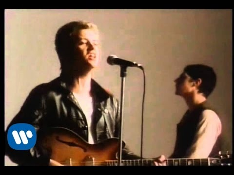 """Blue Rodeo - """"Rose-Coloured Glasses"""" [Official Video]"""