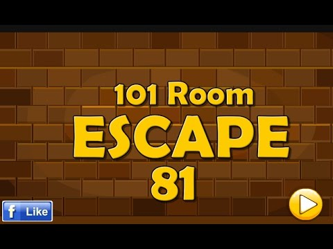 101 Room Escape 81