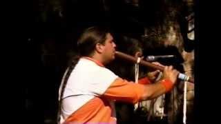 Lakota Sioux Flute - Elk