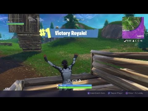 200th Solo Win 16 Kills Fortnite Br Youtube