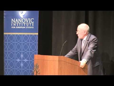 Remi Brague - Lecture - University of Notre Dame