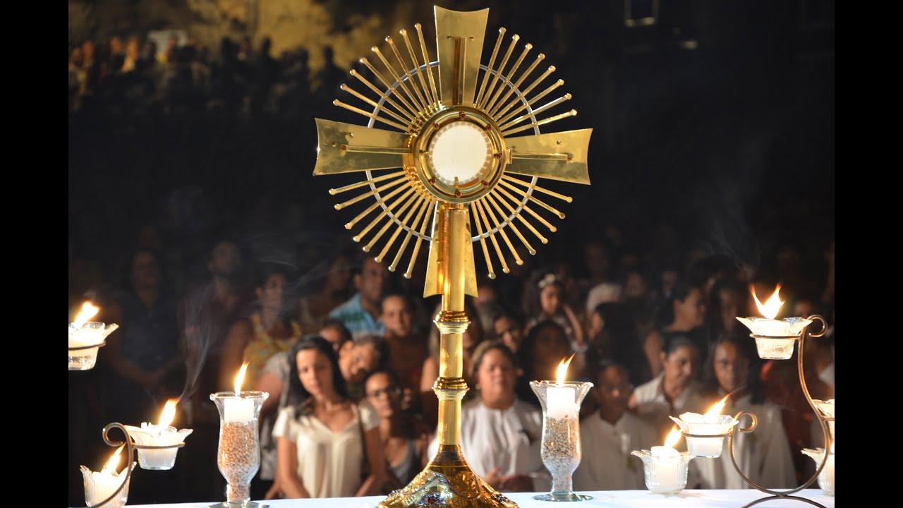 Tv Bom Jesus Homilia Adora 231 227 O Ao Sant 237 Ssimo Sacramento