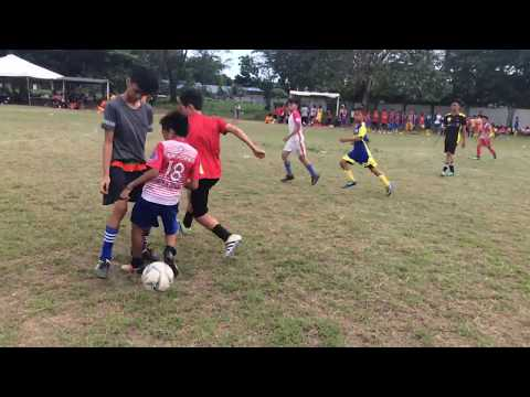 Blue Cup Football Festival 2018 Nikkei FC vs ??? 13U partial coverage