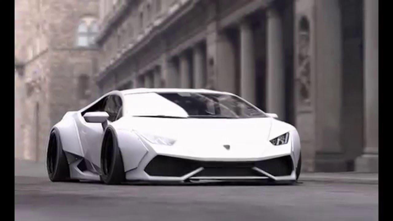 Lamborghini Huracan 2020 Youtube