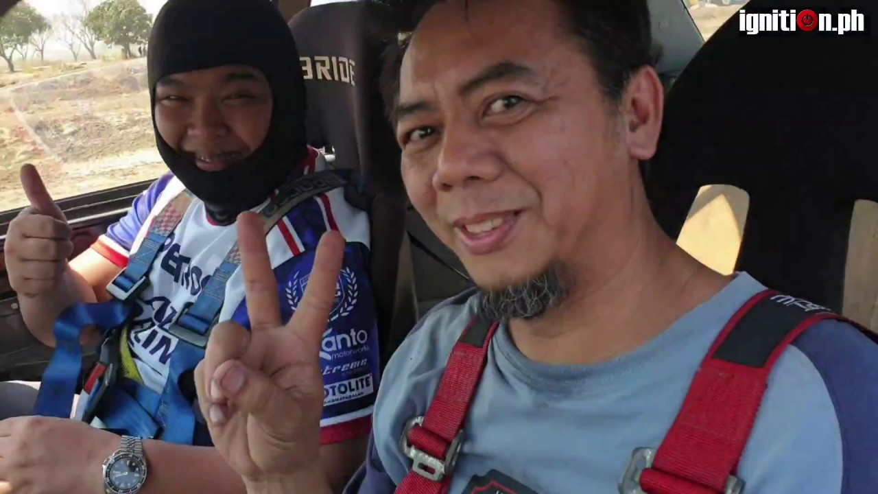 2019 Philippine Rallycross Series R3&4