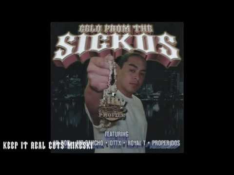 Gelo - From The Sickos (Full Album)