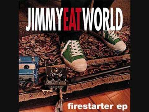 Jimmy Eat World - Firestarter (Subtítulos en Español)