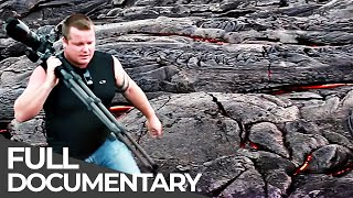 Exceptional People: Lava Photographers, Stone Jumpers, World's Biggest Motorbike | Free Documentary