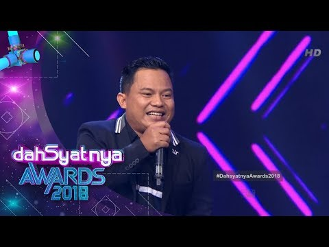 DAHSYATNYA AWARDS 2018 | Wali