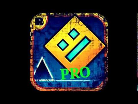 Geometry Dash Pro Apk Link Mediafire