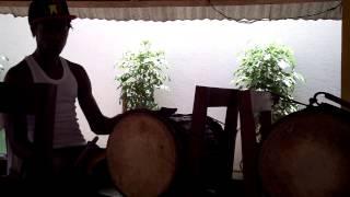 """Konden Kouroussa Kenkeni Basic Sekou """"Balandougou"""" Keita 2014"""