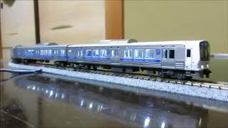 JR九州 811系1500番台
